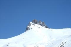 Fotos vom Oster-Boarden auf der Engstligen-Alp
